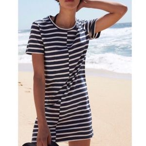 Everlane the beach tee shirt dress size medium